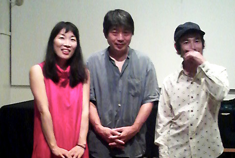 8月9日東京 試聴室 11月4日神戸 グッゲンハイム邸 curious vol.10 やります